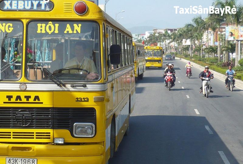 Chi tiết cách di chuyển từ Đà Nẵng đi Hội An - hinh 1