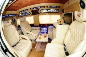 Tổng đài đặt vé xe Limousine - hinh 3