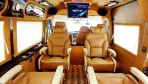 Tổng đài đặt vé xe Limousine - hinh 17