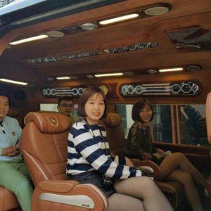 Tổng đài đặt vé xe Limousine - hinh 15