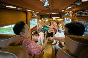 Tổng đài đặt vé xe Limousine - hinh 18