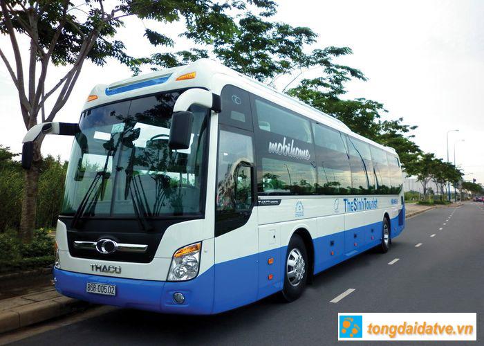 Danh sách nhà xe Limousine tuyến Sài Gòn - Nha Trang - hinh 13