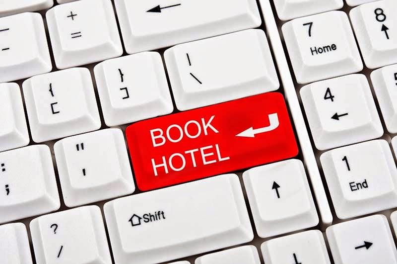Kinh nghiệm đặt phòng khách sạn online