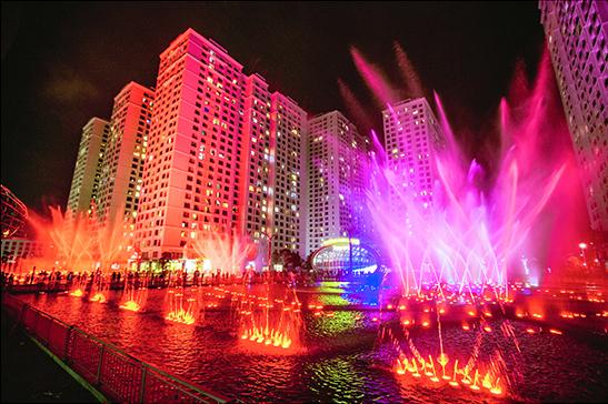 Top 7 địa điểm đón giáng sinh hấp dẫn tại Hà Nội - hinh 6
