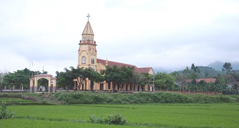 Địa điểm đón giáng sinh ở Quảng Bình - Hình 4
