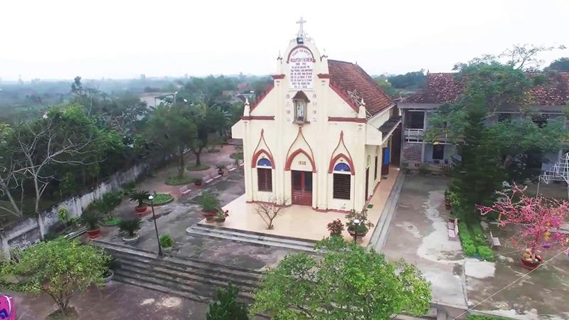 Địa điểm đón giáng sinh ở Quảng Bình - Hình 6