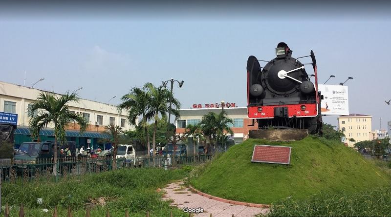 Ga Sài Gòn 02