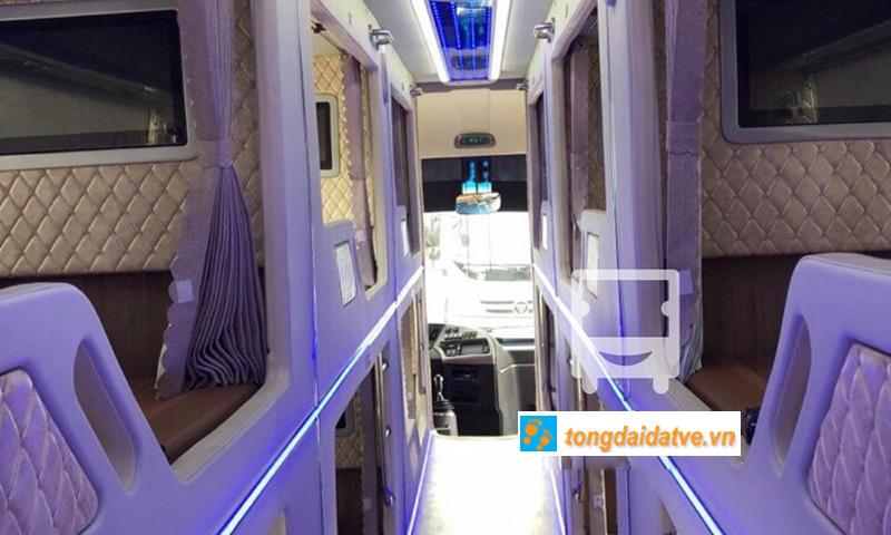 Danh sách nhà xe Limousine tuyến Sài Gòn - Nha Trang - hinh 2
