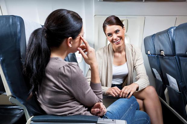 7 Kinh nghiệm chống say khi đi máy bay hiệu quả