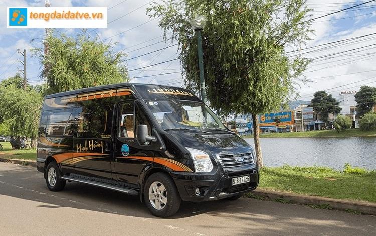 Top 10 nhà xe limousine Sài Gòn đi Đà Lạt chất lượng cao giá rẻ - hinh 6