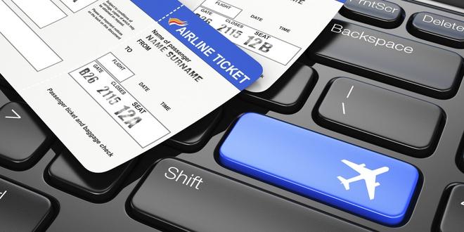 Mua vé máy bay ở thời điểm nào để được giá rẻ nhất?