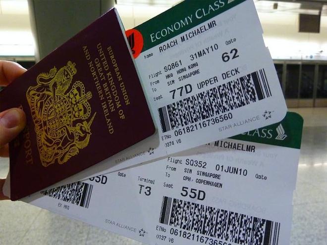 Mua vé máy bay ở thời điểm nào để được giá rẻ nhất? - hinh 09