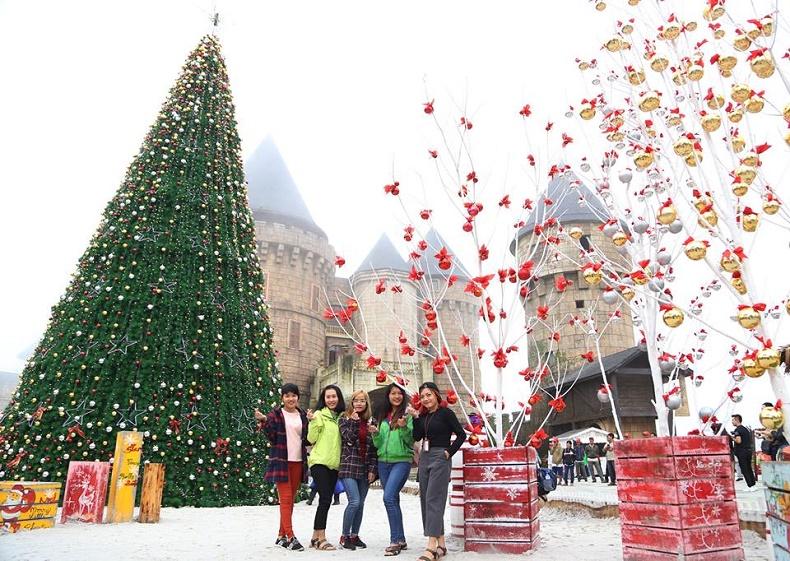 Noel năm này nên đi du lịch ở đâu cho kỳ nghỉ hoàn hảo - hinh 3