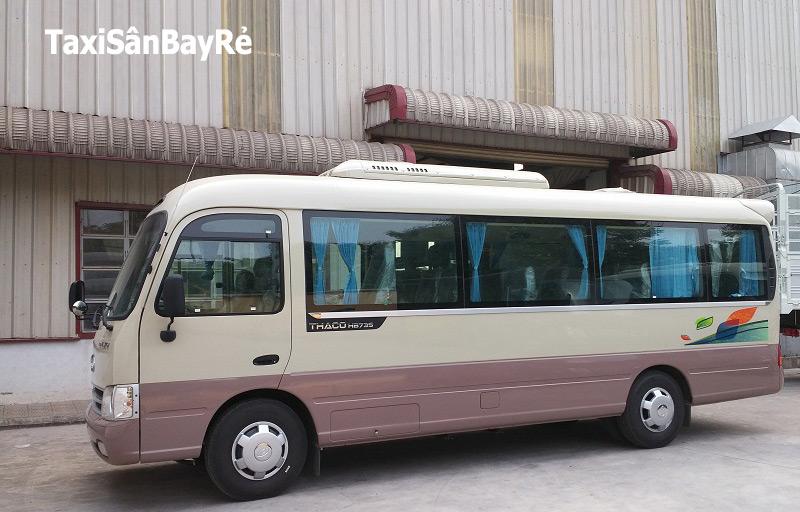 Xe VIP Limousine Hà Nội đi về Kiến Xương, Thái Bình - hinh 1