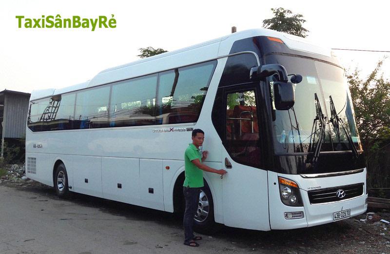 Xe VIP Limousine Hà Nội đi về Kiến Xương, Thái Bình - hinh 2