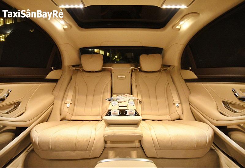 Xe VIP Limousine Hà Nội đi về Kiến Xương, Thái Bình - hinh 4