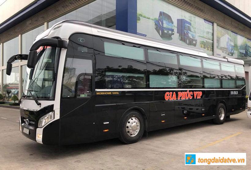 Danh sách nhà xe Limousine tuyến Sài Gòn - Nha Trang - hinh 11