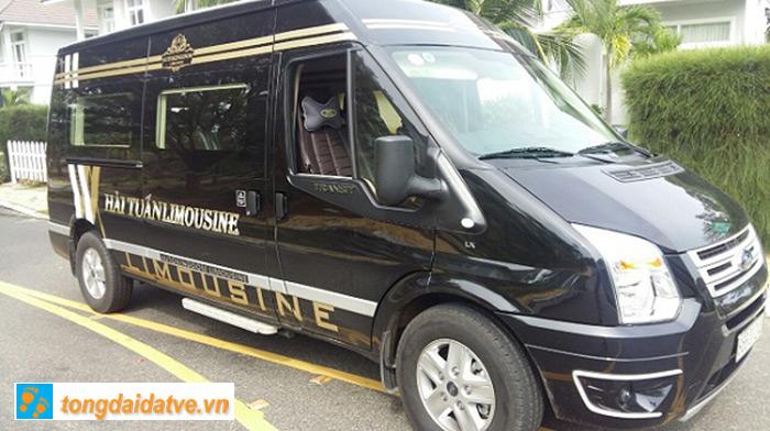 Danh sách nhà xe Limousine tuyến Sài Gòn - Nha Trang - hinh 6