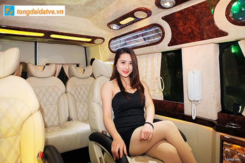 Danh sách nhà xe Limousine tuyến Sài Gòn - Nha Trang - hinh 12