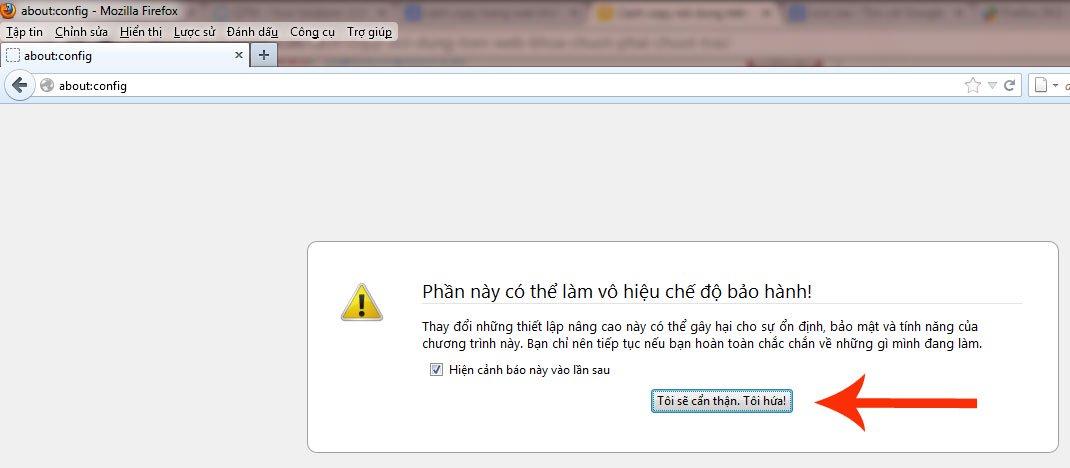 Mẹo để copy nội dung trên trang web không cho copy - hinh 4