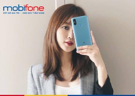 Tổng đài chăm sóc khách hàng trực tuyến MobiFone - hinh 2
