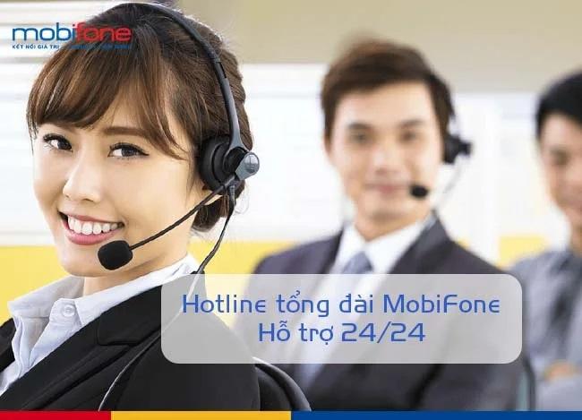 Tổng đài MobiFone - hinh 1