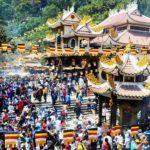 Giá thuê xe đi lễ hội núi Bà Đen - Tây Ninh - hinh 3