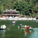 Thuê xe đi lễ hội Chùa Hương - hinh 3