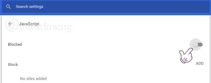 Mẹo để copy nội dung trên trang web không cho copy - hinh 7