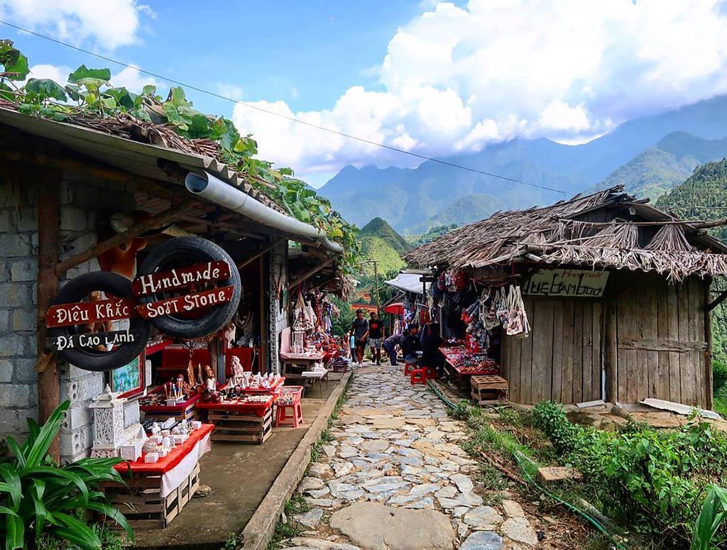 Top 7 địa điểm du lịch Sapa đẹp ngất ngây - hinh 2