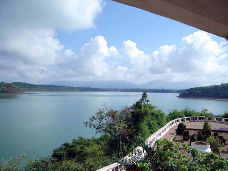 Ngắm Biển Hồ – Tơ Nưng đẹp quyến rũ ở Gia Lai - hinh 3
