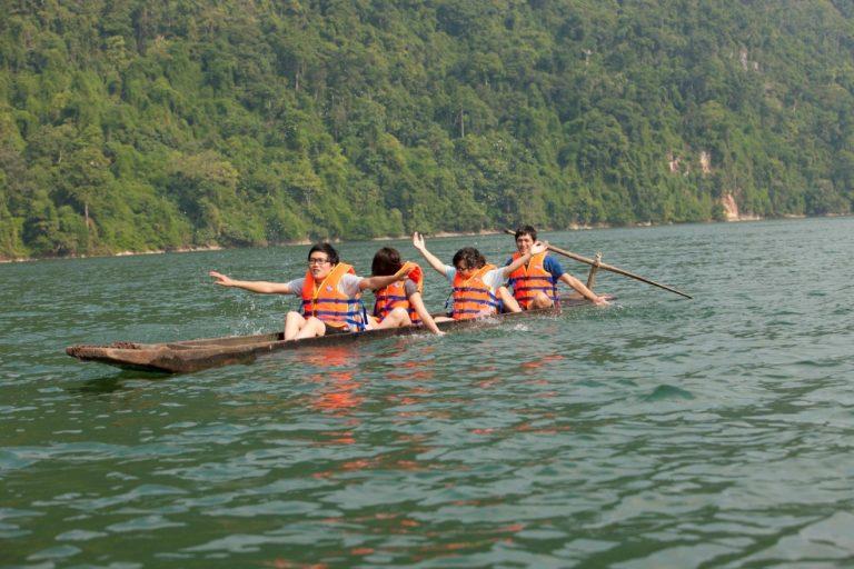 Ngắm Biển Hồ – Tơ Nưng đẹp quyến rũ ở Gia Lai - hinh 4
