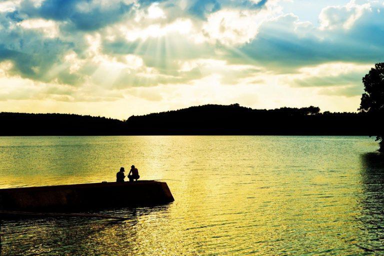 Ngắm Biển Hồ – Tơ Nưng đẹp quyến rũ ở Gia Lai - hinh 5