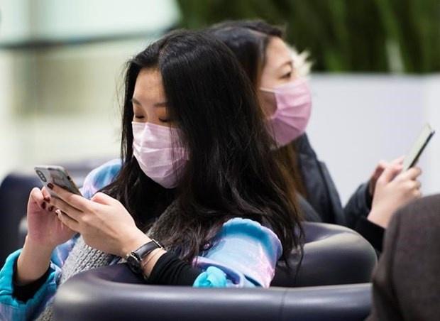 Chỗ ngồi trên máy bay ít có nguy cơ lây nhiễm virus corona nhất - hinh 6