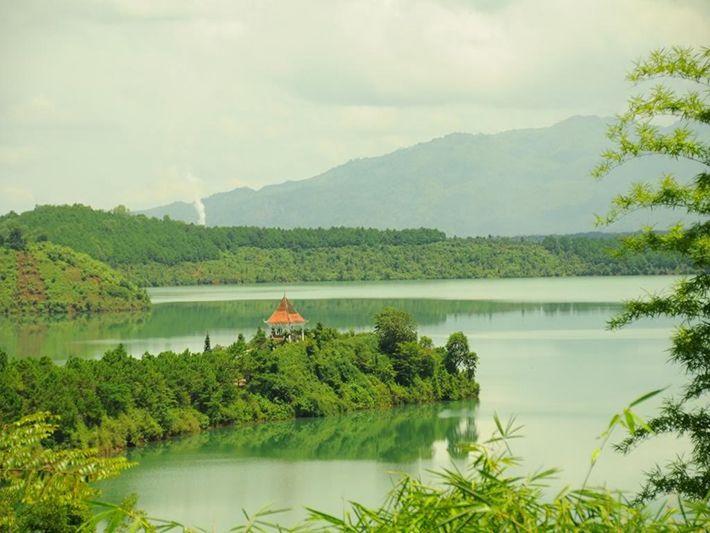 Ngắm Biển Hồ – Tơ Nưng đẹp quyến rũ ở Gia Lai - hinh 13
