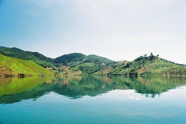 Ngắm Biển Hồ – Tơ Nưng đẹp quyến rũ ở Gia Lai - hinh 8