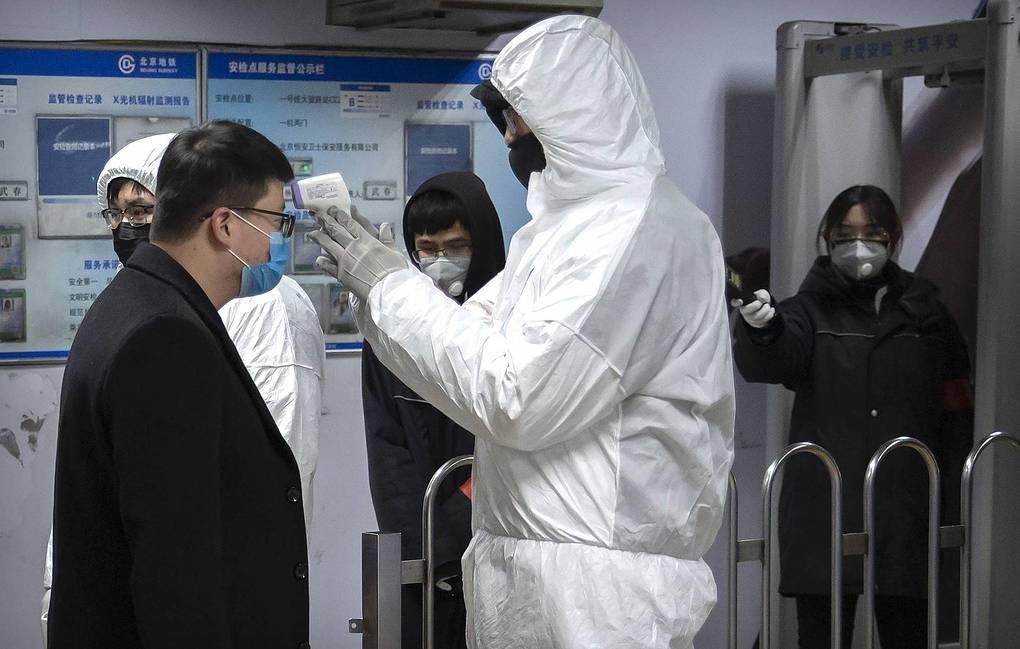 Cách phòng tránh virus corona khi đi máy bay - hinh 0