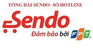 Tổng đài Sendo