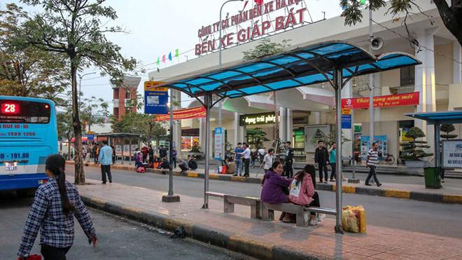 Kể từ 0h ngày 30-3, dừng toàn bộ xe trên 9 chỗ đi, đến Hà Nội, TP.HCM