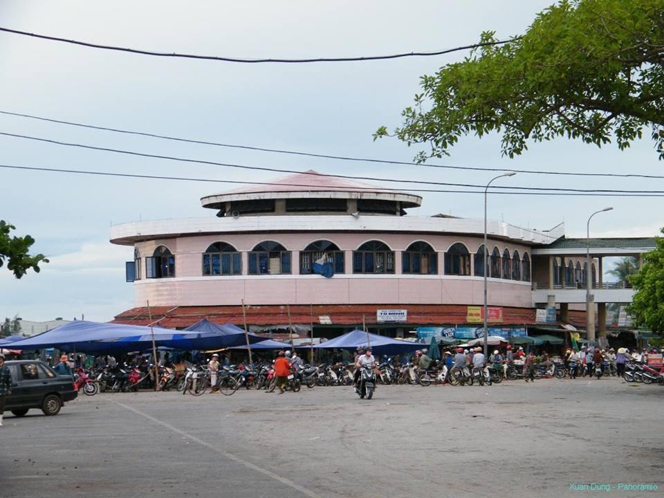 Những điểm tham quan du lịch nổi tiếng ở Tp.Đồng Hới - hinh 6