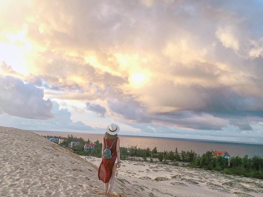 Những điểm tham quan du lịch nổi tiếng ở Tp.Đồng Hới - hinh 5