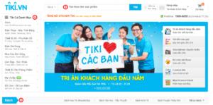 Tổng đài Tiki - Số điện thoại Hotline - Trung tâm CSKH 24/7