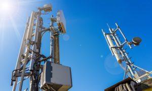 """Công nghệ giúp """"hô biến"""" trạm phát sóng mạng 4G LTE thành trạm 5G"""