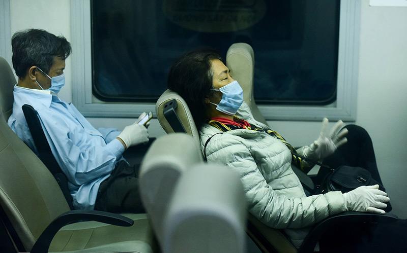 Chuyến tàu hỏa duy nhất còn hoạt động- hinh 6