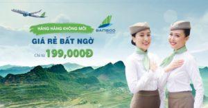 Bỏ túi mẹo săn vé máy bay Bamboo giá rẻ - hinh 2