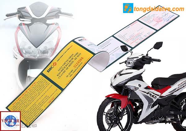 bảo hiểm xe máy online - hinh 01