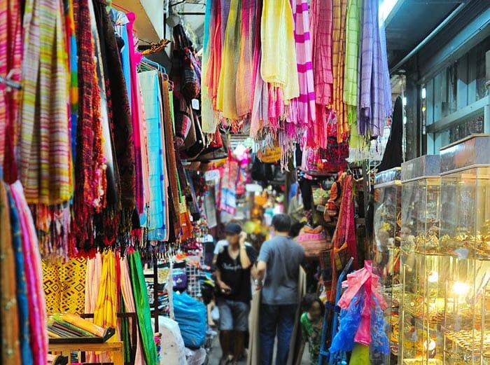 10 điều cần làm nhất khi du lịch Bangkok - hinh 4