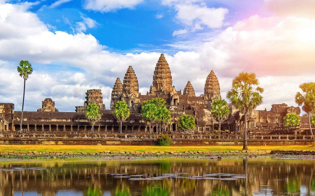 Hướng Dẫn Du Lịch Campuchia