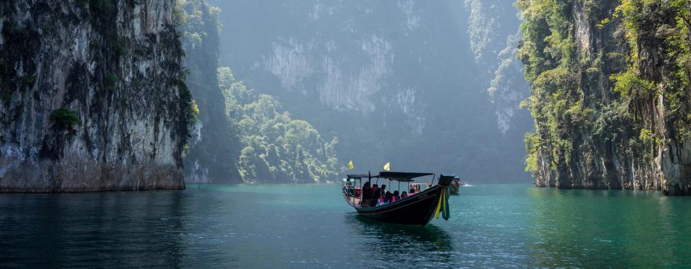 Hướng dẫn Du lịch Thái Lan