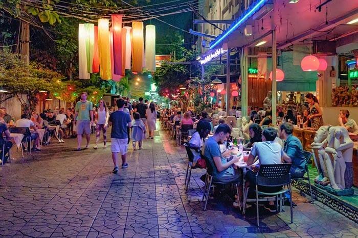 10 điều cần làm nhất khi du lịch Bangkok - hinh 7